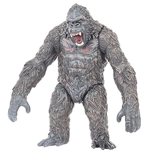 CeFoney King Kong Actionfigur Filmcharakter Figuren Modell für...