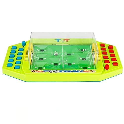 Oukerde Tischkicker,Mini Kickertisch,Tischfußball,Mini Fußball...