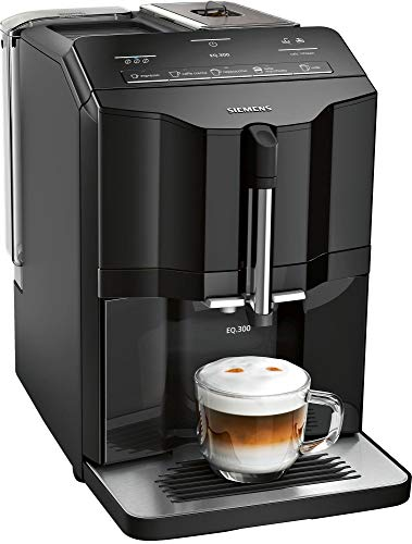 Siemens EQ.300 TI35A209RW Kaffeevollautomat Vollautomat...