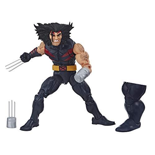 Hasbro Marvel Legends Series 15 cm große Weapon X Action-Figur...