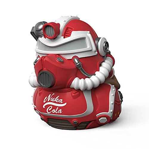 TUBBZ Fallout T-51 Nuka-Cola Edition Ente Figur – Offizieller...