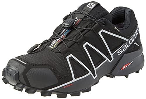 Salomon Herren Speedcross 4 Gore-Tex Traillaufschuhe,...