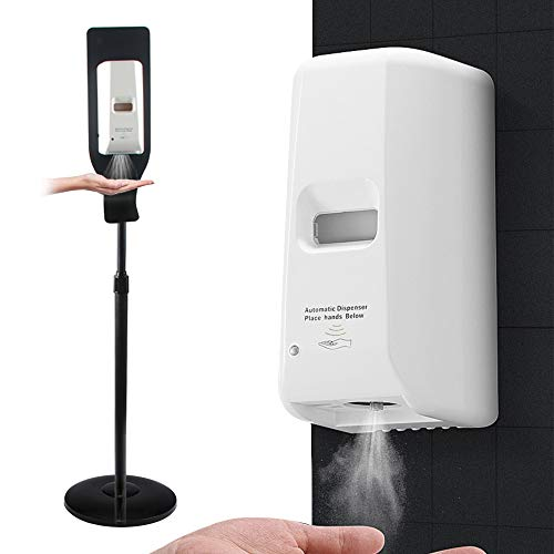 Artall Desinfektionsspender mit Sensor - Desinfektionsspender...