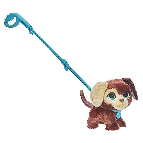 Hasbro FurReal Walkalots Große Racker Hund interaktives...