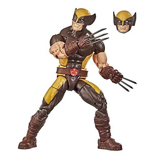 Marvel F0335 Hasbro Marvel Legends Series X-Men 15 cm große...