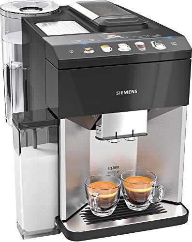 Siemens TQ507DF3 Kaffeevollautomat