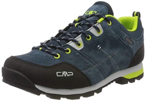 CMP – F.lli Campagnolo Herren Alcor Low Shoes Wp Trekking-&...
