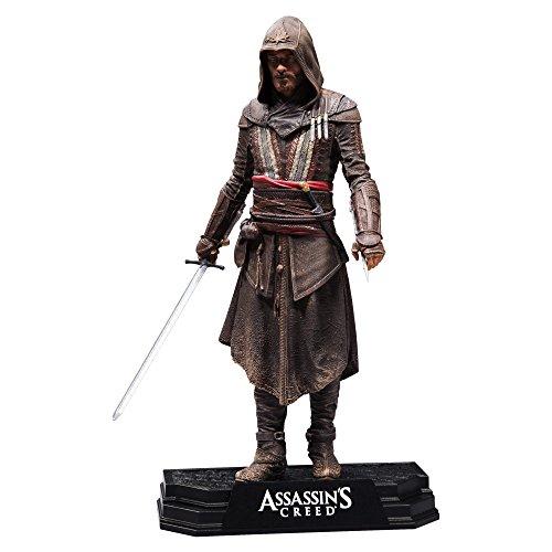 Aguilar Figur Assassin's Creed
