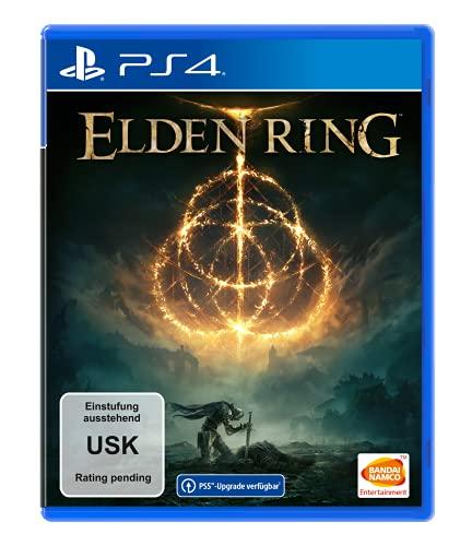 ELDEN RING [PlayStation 4]