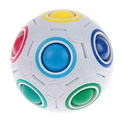 Taosheng Premium Regenbogenball- Geschicklichkeitsspiel,...