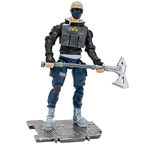 Fortnite Solo Modus Figur Verge