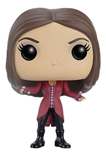 Funko 7231 No Actionfigur Marvel: Captain America CW: Scarlet Witch