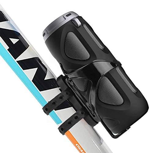Avantree 10W Bluetooth Fahrrad Lautsprecher mit Fahrrad Mount,...