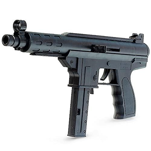 Softair Airsoft Gewehrs Waffen Erbsenpistole Federdruck Pistole...
