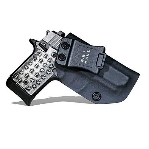 BBF Make IWB Tactical KYDEX Pistolenholster for Sig Sauer P938...