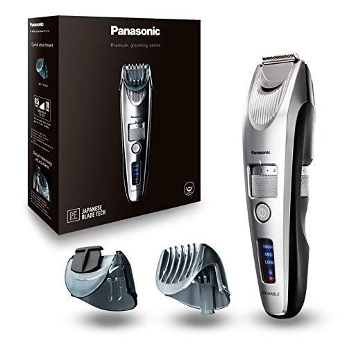 Panasonic Premium Bartschneider ER-SB60, 19 Längeneinstellungen,...