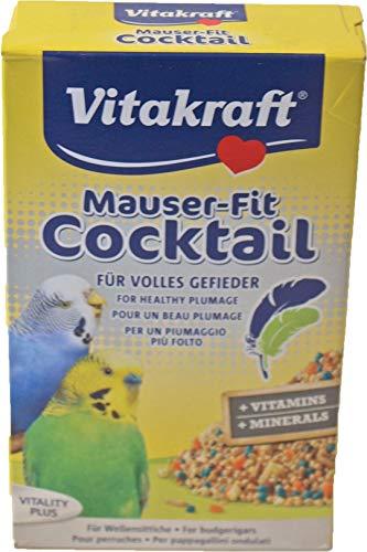 Vitakraft Mauser-Fit Cocktail Sittich - 200 g