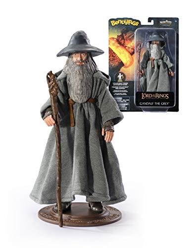 Noble Collection NN2816 Figur, Grau