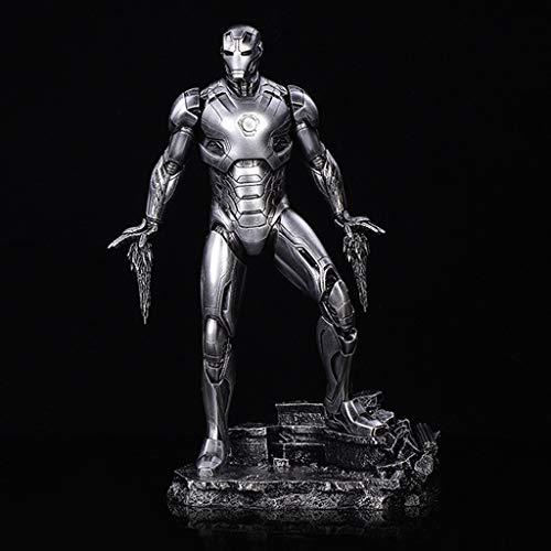 zxwd Kreative handgemachte Statue Dekoration Geschenk Handwerk...