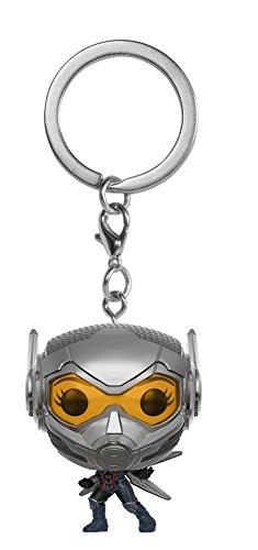 FunKo 30974 Marvel: Ant-Man & The Wasp POP Schlüsselanhänger...