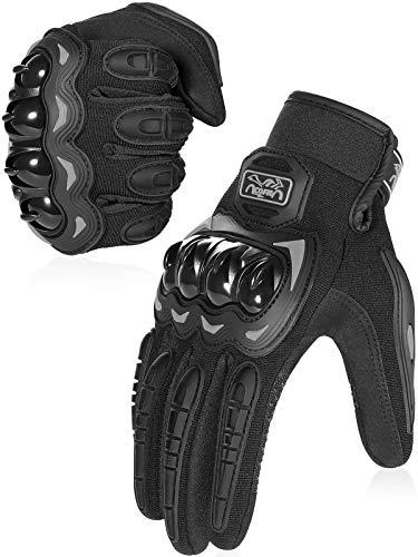COFIT Motorrad Handschuhe, Touchscreen Motorradhandschuhe für...