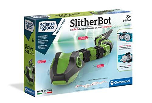 Clementoni 59212 Galileo Robotics – SlitherBot, Wissenschaft &...