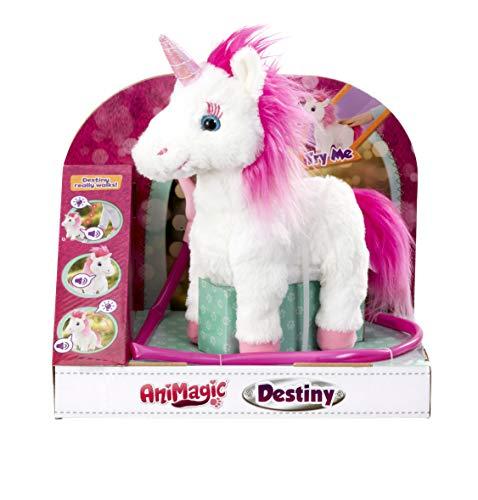 Goliath Toys 256.608 - Einhorn Destiny, Elektronisches Haustier