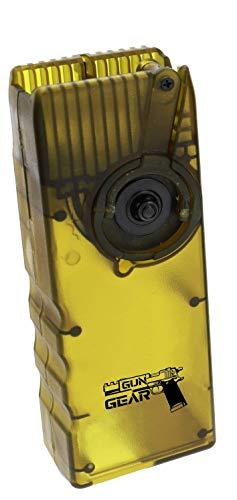 GunGear Airsoft Speeloader für MidCap Magazin M4 M16...
