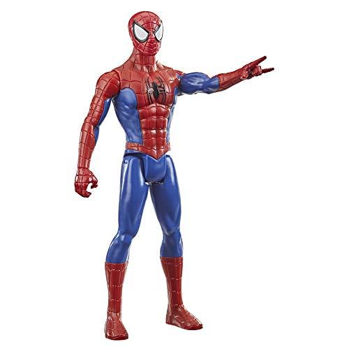 Hasbro E73335L2 Spider-Man Titan Hero Serie Spider-Man...