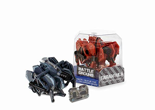 HEXBUG 501127 - Battle Ground Tarantula, Elektronisches Spielzeug