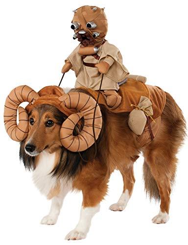 Star Wars Bantha Kostüm für Haustiere