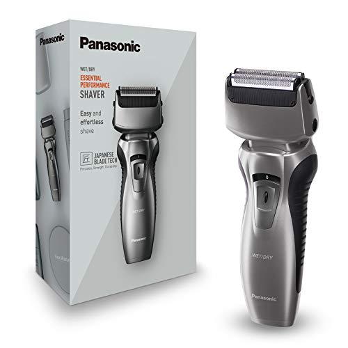 Panasonic ES-RW33-H503 Nass/Trocken-Rasierer, inklusiv...