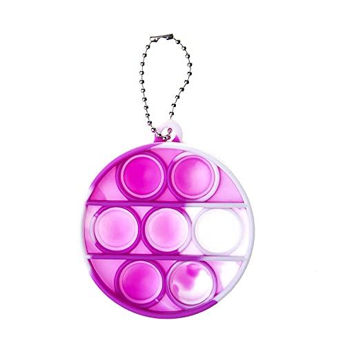 SLJXY Push-Pop-Blase, sensorisches Fidget-Spielzeug, Autismus,...