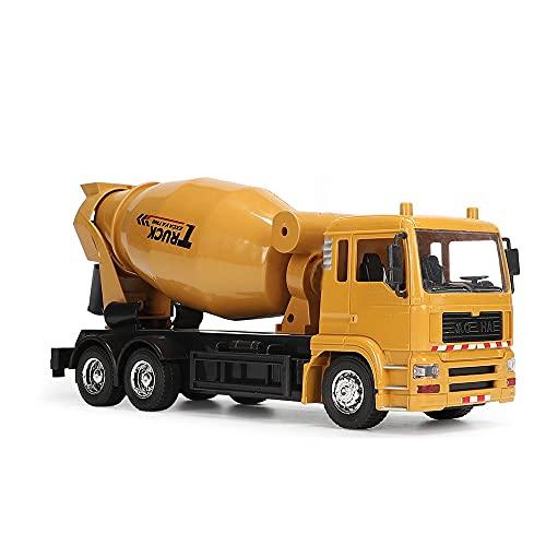 Maßstab 1/24 Fernbedienung Zementmischer 2,4 GHz RC Truck...