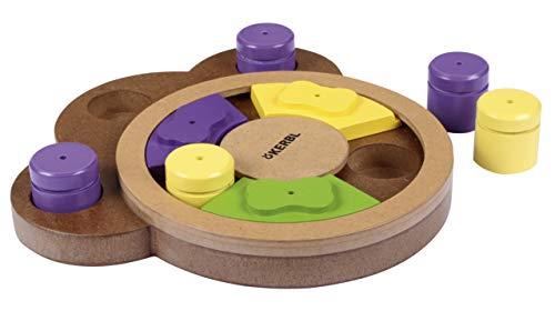 Kerbl 82260 Denk- und Lernspielzeug - Paw, 22.5 x 23.5 x 4 cm  *
