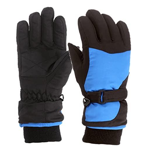 Handschuhe Kinder Winter Skihandschuhe Junge Mädchen...