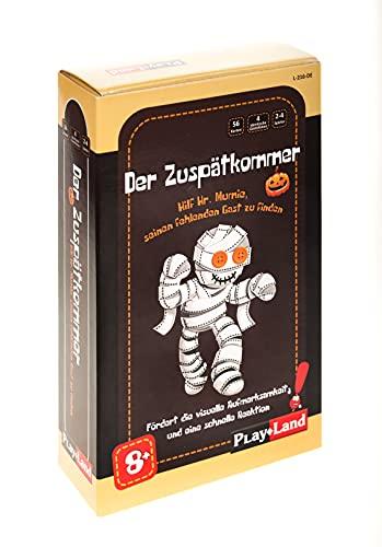 Play Land Der Zuspätkommer Reaktionsspiel - Lustiges...