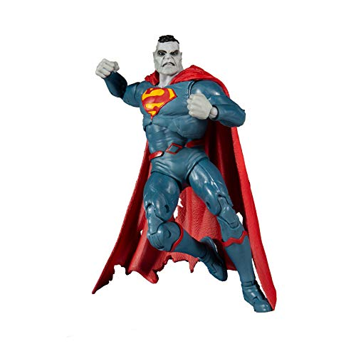 McFarlane DC Multiverse – 17,8 cm Bizarro Superman Figur – DC...