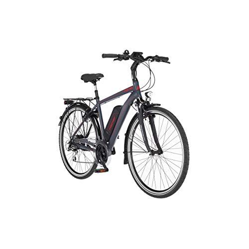 FISCHER Herren - Trekking E-Bike ETH 1806.1, Elektrofahrrad,...