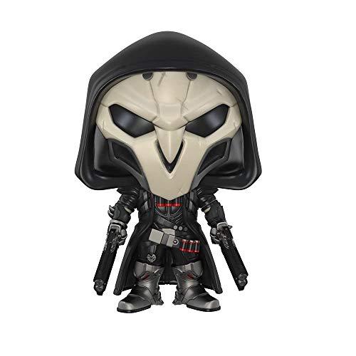 Funko 9299 S1 No Actionfigur Games: Overwatch: Reaper, Multi