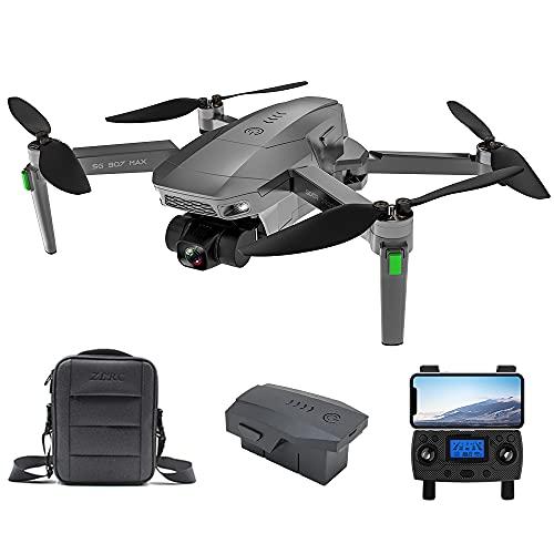 5-Tage-Lieferung, ZLL SG907 MAX GPS Drohne mit Kamera 4K HD...