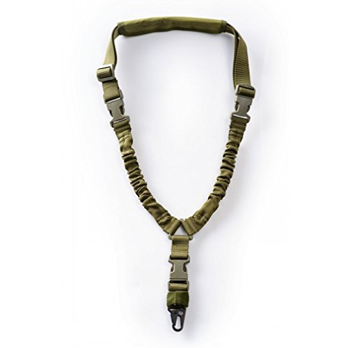 ZYCX123 Multifunktionale Tactical Rope Single Point Seil...