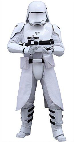 Hot Toys First Order Snowtrooper Figur Maßstab 1:6Star Wars...
