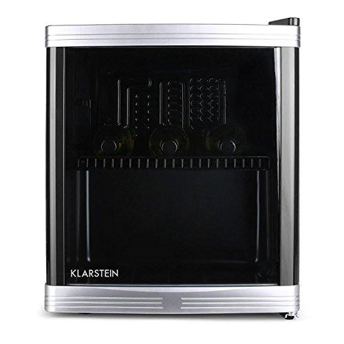 Klarstein Beerlocker - Minibar, Mini-Kühlschrank,...