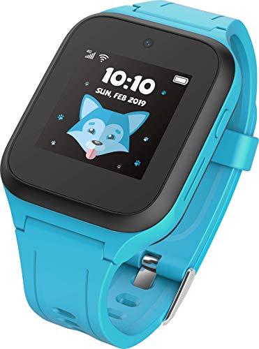 TCL Kinder Smartwatch 'MT40X' MOVETIME, GPS, Kamera und...