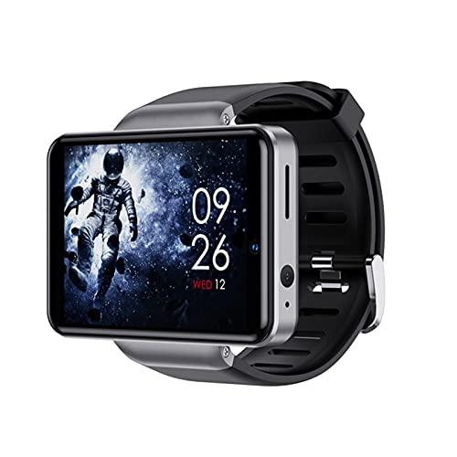 FZXL DM101 4G LTE Android Smart Watch 2.41-Zoll-Touchscreen...
