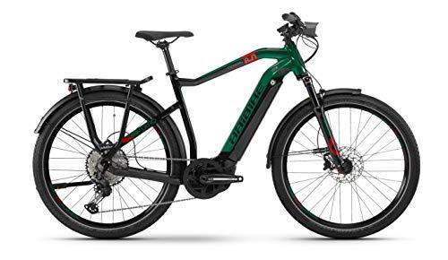 Winora Haibike SDURO Trekking 8.0 Bosch Elektro Fahrrad 2020...