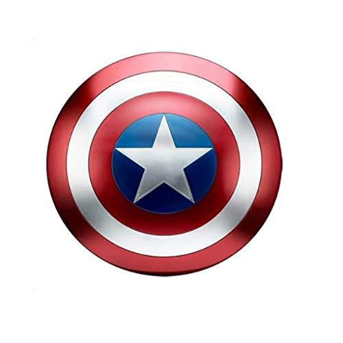 ZHAOHUIYING Captain America Schild Full Metal 1 Bis 1 Marvel...