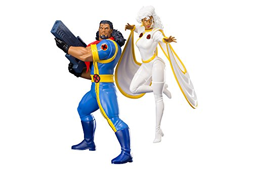 Kotobukiya Marvel Universe ARTFX+ Statue 1/10 2-Pack Bishop &...