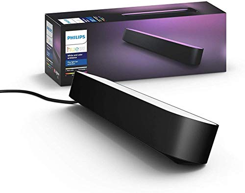 Philips Hue White and Color Ambiance Play Lightbar, dimmbar, bis...